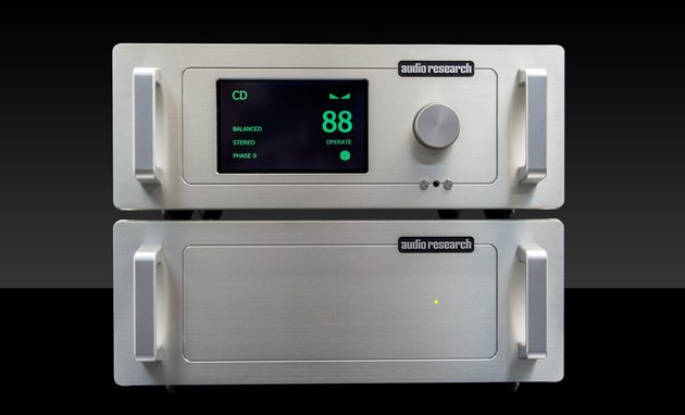 Audio Research Reference Phono 10 Phono Preamplifier