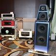 Hong Kong High-End Audio Visual Show Report