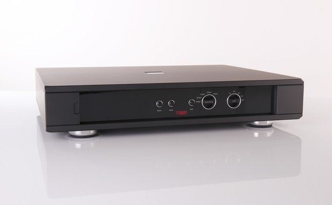 Rega Aura phono stage