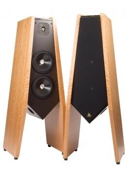 The Avalon Acoustics Aspect Loudspeaker (HiFi-Plus 66)
