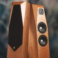 Avalon Idea Loudspeaker (Hi-Fi+ 84)