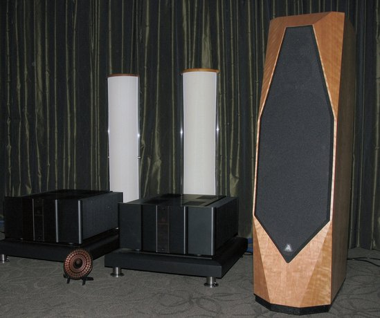 Alan Sircom's Best of CES - 2010 (Hi-Fi+)