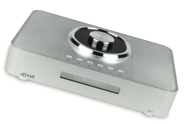 Ayon Audio CD1 CD Player (Hi-Fi+)
