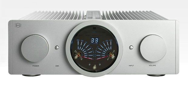 B.M.C. CS2 Stereo Amplifier