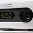 PLAYBACK 24: Bel Canto Design S300iUSB Integrated Amplifier/DAC