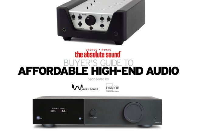 The Absolute Sound 2014 Guide to Affordable High-End Audio: Now Available for Free Download