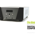 The Absolute Sound Buyer's Guide to Digital Source Components 2014 now available for FREE download!