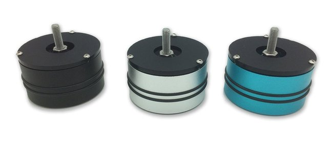 The Funk Firm launches its RAGE range of turntable upgrade products – for Rega turntables.