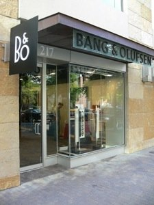 NEWS: Bang & Olufsen Opens Newest A/V Boutique in Austin, Texas