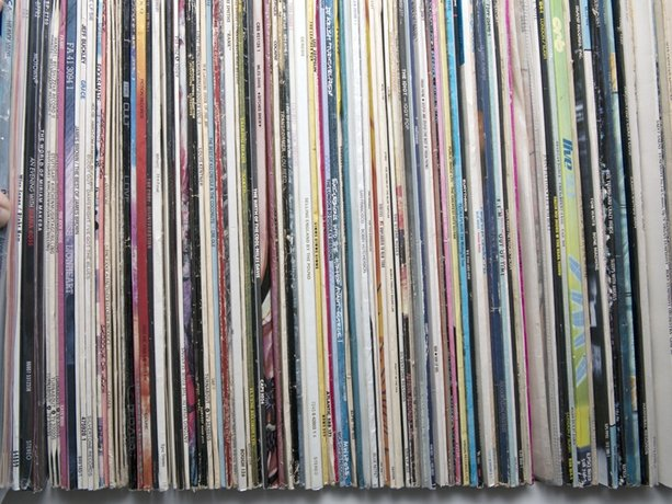 Vinyl goes from strength to strength