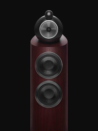 Bowers & Wilkins Unveils the 800 D3 Series