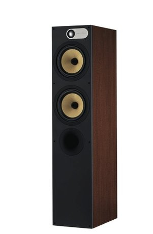 Hi-Fi Plus: Bowers & Wilkins 684 Floorstanding Loudspeaker
