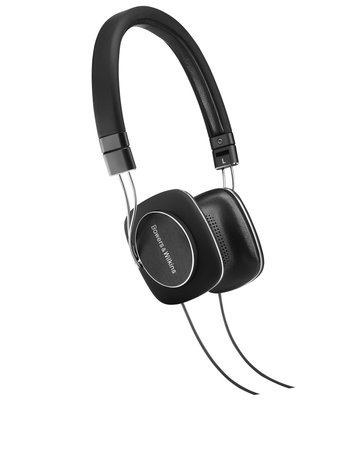 Bowers & Wilkins Launches P3 Series 2 Headphones