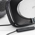 NEWS: Bowers & Wilkins Announces First-Ever Headphone