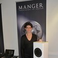 Q&A with Daniela Manger of Manger Audio