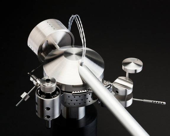 Basis Audio Superarm 9 Tonearm
