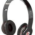 Monster Beats By Dr. Dre Solo HD Headphones (Playback 35)