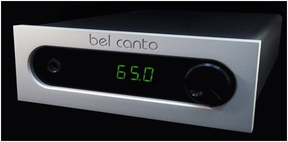 Bel Canto Design Unveils C5i Integrated DAC/Amplifier at CES