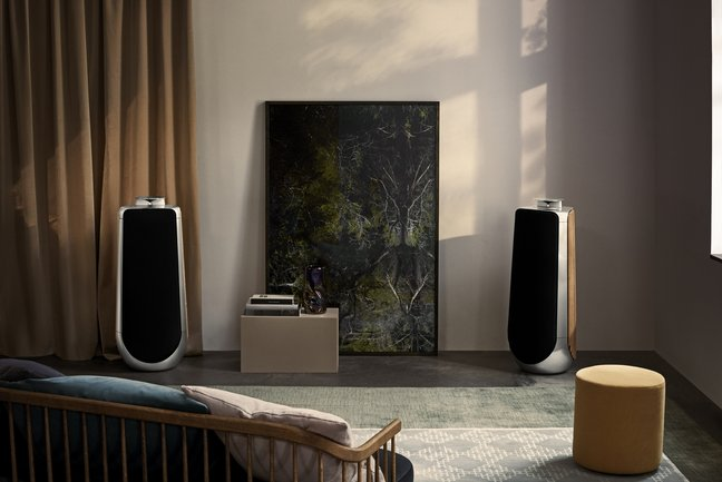 Bang & Olufsen: Hugge, Beer, and Beolabs