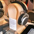 CES 2013: Headphones & Related Electronics—Part 1 (Hi-Fi+)