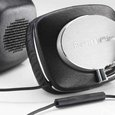 Bower & Wilkins P5 Headphones (Playback 39)