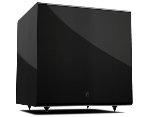 Aperion Announces Value-Oriented Subwoofer, 5.1-Channel Surround System