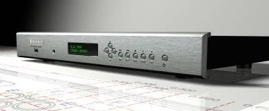 Bryston Announces BDP-1 High Resolution Digital Music Player