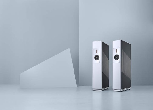 Burmester BC150 exclusive first look