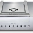 Burmester CD 089 CD Player (Hi-Fi+)