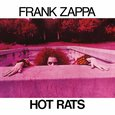 Classic Albums: Hot Rats by Frank Zappa