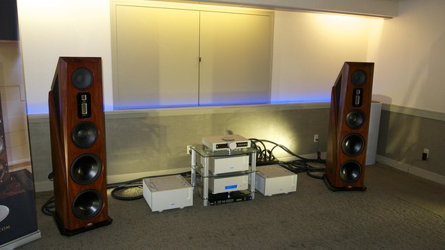 Neil Gader on the California Audio Show: Part Four