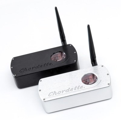 NEWS: Sumiko Announces Chordette GEM—Combo USB/Bluetooth DAC