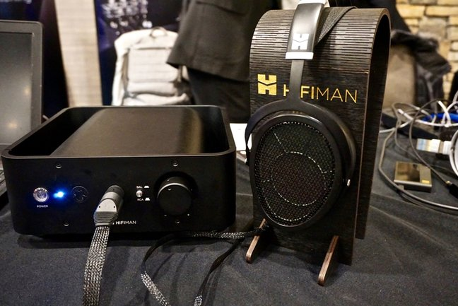 Personal Audio at CanJam RMAF 2018