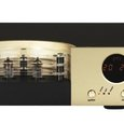 TESTED: Conrad-Johnson ET2 Preamp & LP66S Stereo Power Amplifier