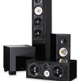 Paradigm Special Edition Speaker System (The Perfect Vision 86)