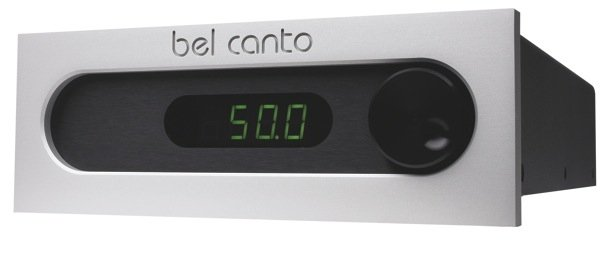 Bel Canto Design S300iU Integrated Amplifier/USB DAC