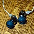 Campfire Audio Atlas universal-fit earphones