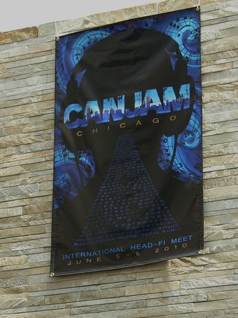 Can Jam Chicago, 2010, International Head-Fi Meet—Part 1