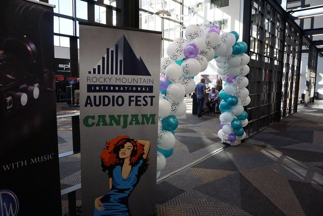 CanJam at Rocky Mountain Audio Fest 2017 – Part 2, Earphones & CIEMs
