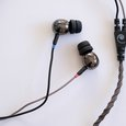 Cardas A8 30th Anniversary earphone