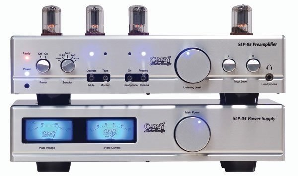2016 Editors' Choice Awards: Preamplifiers $5,000 - $10,000