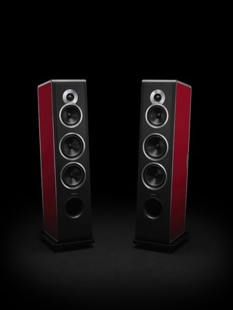 Sonus faber to Release Chameleon Collection