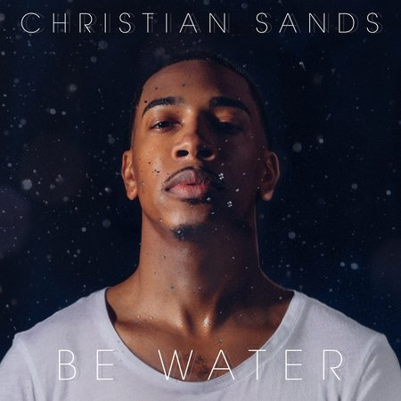 Exclusive Premiere from the Upcoming Christian Sands Album Be Water