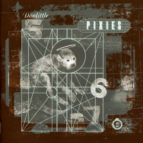 Classic Album Sundays: The Pixies - Doolittle