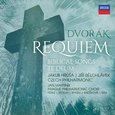 Dvorak:  Requiem Mass Op 89; 10 Biblical Songs*; Te Deum