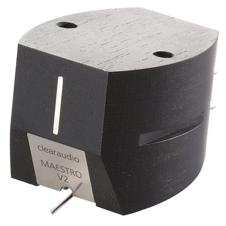 Clearaudio Maestro V2 Ebony Cartridge