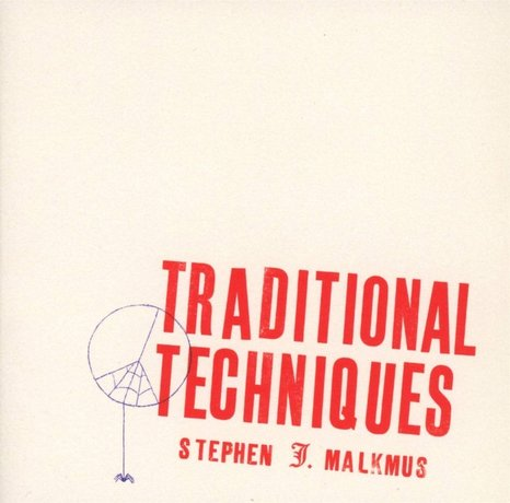 Stephen J Malkmus: Traditional Techniques [Domino, LP]