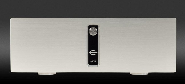 Gamut D200i Power Amplifier Preview