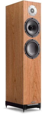 New Spendor D7.2 Loudspeakers Now Shipping