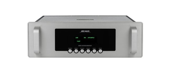Audio Research DAC 9 digital converter